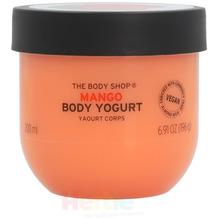 The Body Shop Body Yogurt - 200 ml