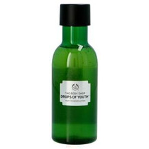 The Body Shop Drops Of Youth Essence Lotion 160 ml