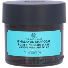 The Body Shop Facial Mask Charcoal 75 ml