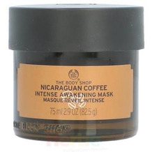 The Body Shop Facial Mask Coffee 75 ml