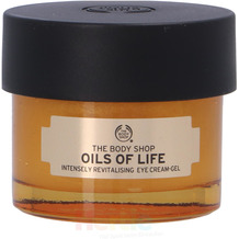 The Body Shop Oils Of Life Int. Rev. Eye Cream Gel - 20 ml