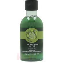 The Body Shop Shower Gel Olive 250 ml