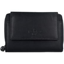 The Chesterfield Brand Ascot Geldbörse RFID Leder 13,5 cm black