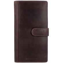 The Chesterfield Brand Avelon Passetui Leder 12 cm bruin