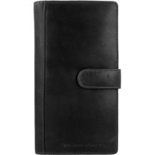 The Chesterfield Brand Avelon Passetui Leder 12 cm zwart