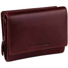 The Chesterfield Brand Avery Geldbörse RFID Leder 13.5 cm rot