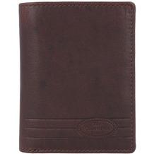 The Chesterfield Brand Hereford Geldbörse Leder 8,5 cm bruin