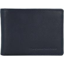 The Chesterfield Brand Marvin Geldbörse RFID Leder 10,5 cm black
