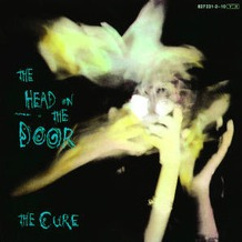 THE HEAD ON THE DOOR (REMASTERED), CD