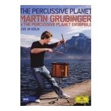 The Percussive Planet [DVD]