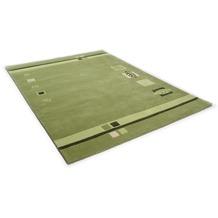 THEKO Florida PT095 301 grün 50 cm x 80 cm