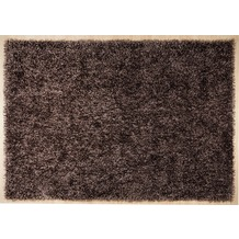 THEKO Pop Uni dark brown 60 x 90 cm