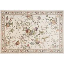 THEKO Teppich Flomi Sagrini 580 creme 60 x 90 cm