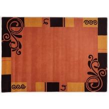 THEKO Teppich Hawai, FE-6188, terra 50cm x 80cm