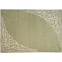 THEKO Teppich Hawaii FE-8101 300 grün 160 x 230 cm