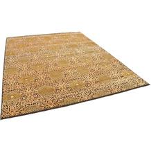 THEKO Orientteppich Hindustan Super Oxid 3004 beige 240 x 305 cm