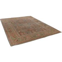 THEKO Orientteppich Hindustan Super Oxid 4315 multicolor 240 x 307 cm