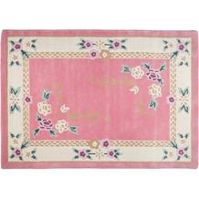 THEKO Teppich Lifou 8068 251 rose 60 x 90 cm