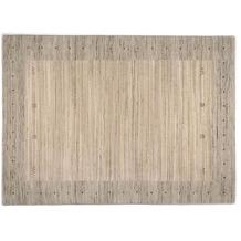 THEKO Gabbeh-Teppich Lori Dream Super 3641 550 beige 70 cm x 140 cm