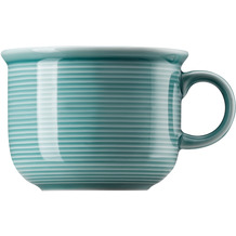 Thomas Trend Colour Ice Blue Kaffee-Obertasse