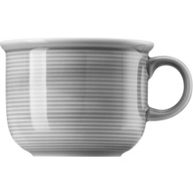 Thomas Trend Colour Moon Grey Kaffee-Obertasse