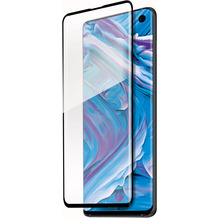 Thor Guard Full-Screen mit Montagehilfe for Galaxy S10 black