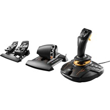 Thrustmaster Hotas T16000M FCS Flight Pack