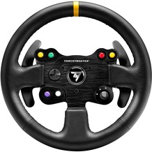 Thrustmaster RacingWheel AddOn Leather 28 GT Wheel AddOn