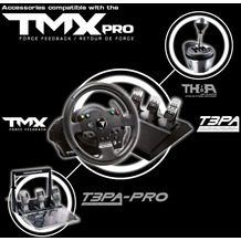 Thrustmaster RacingWheel TMX Force Feedback PRO