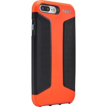 Thule Atmos X4 iPhone 7 Plus / iPhone 8 Plus Fiery Coral/Dark Shadow