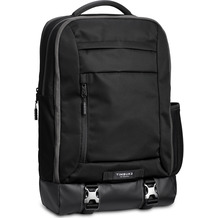 Timbuk2 Transit The Authority Pack DLX Rucksack 48 cm Laptopfach black deluxe