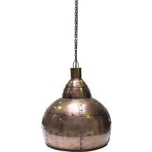 TINGO LIVING BAHIA Lampe, 40/60cm, kupfer