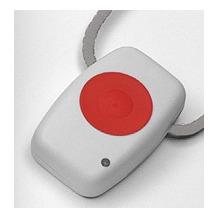 Tiptel Notrufsender für ergoVoice CR (869 MHz)