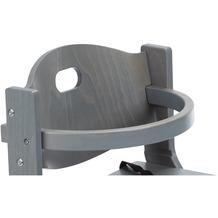 tiSsi® Brustbügel grau für Kinderhochstuhl