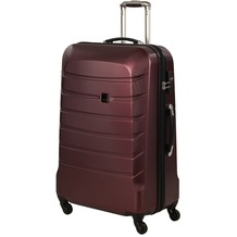 Titan Armoura 4-Rad Trolley L 70 bordeaux