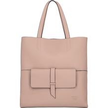 Titan Barbara Pure Shopper Tasche 37 cm rose