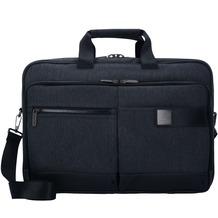 Titan Power Pack Business Aktentasche 45 cm Laptopfach mixed grey