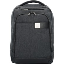 Titan Power Pack Business Rucksack 43 cm Laptopfach mixed grey