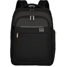 Titan Prime Businessrucksack 46 cm Laptopfach black