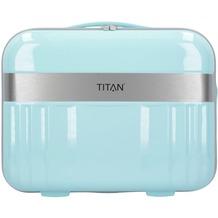 Titan Spotlight Flash Beautycase 38 cm mint
