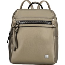 Titan Spotlight Zip City Rucksack 30 cm gold