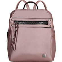 Titan Spotlight Zip City Rucksack 30 cm pink