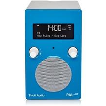 Tivoli MODEL PAL+ BT blau-weiß