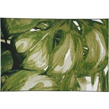 Tom Tailor Teppich Garden Palm 305 hell grün 123 x 180 cm