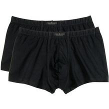 Tom Tailor Hip-Pant 2er Pack black L/6