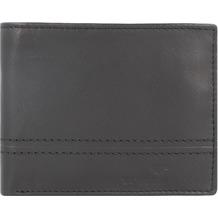 Tom Tailor Jerrie Geldbörse Leder 12 cm black