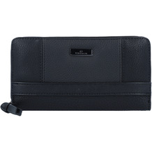Tom Tailor Juna Geldbörse 19 cm black