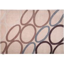 Tom Tailor Life - Oval beige 190 x 290 cm