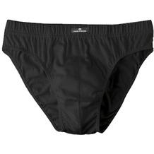 Tom Tailor Mini-Slip, 5er-Pack black L/6