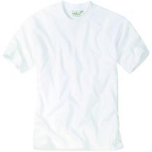 Tom Tailor Shirt Crew-Neck 2er Pack weiss L/6